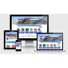 Сайт regionprom.com