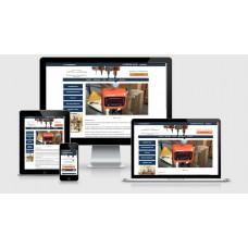Сайт промышленные-весы.рф